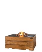 Cocoon Table Teakhout Rechthoek